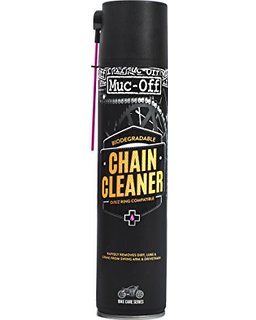 Muc-off Chain Cleaner BIO 400 ml