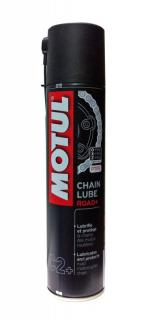MOTUL Chain Lube Road+ C2+ 400ml