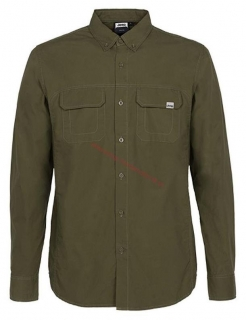 JEEP MAN SHIRT LONG SLEEVES W/POCKETS J5W