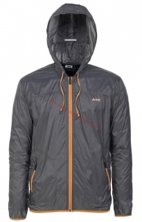 JEEP MAN ULTRALIGHT HOODED JACKET J5S